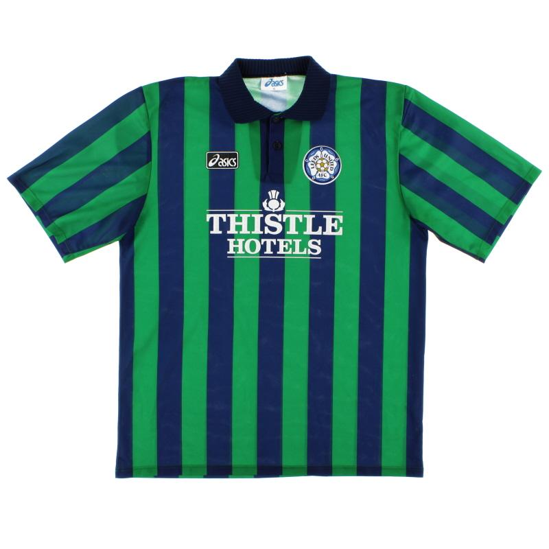 1994-96 Leeds Third Shirt XL
