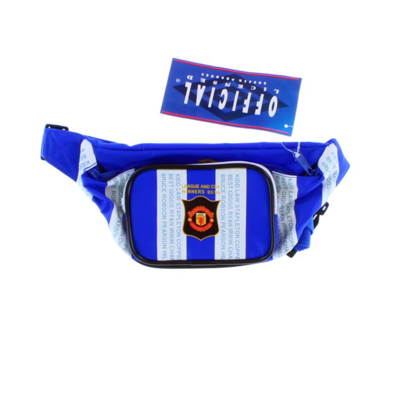 1994-96 Manchester United Third Waist Bum Bag *BNIB*