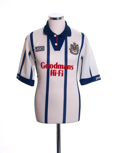 1994-96 Portsmouth Third Shirt M