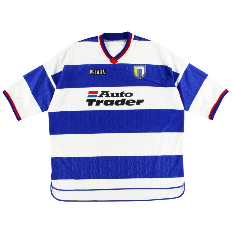 1994-96 Reading Home Shirt XXL