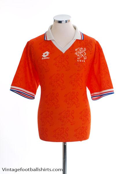 1994 Holland Home Shirt XL