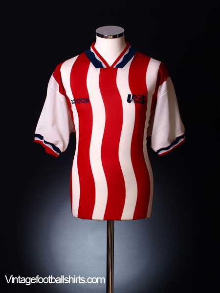 1994 USA Home Shirt *As New* S