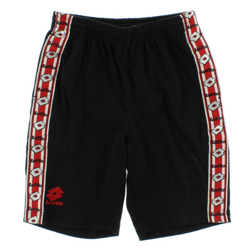 1995-96 AC Milan Lotto Training Shorts M