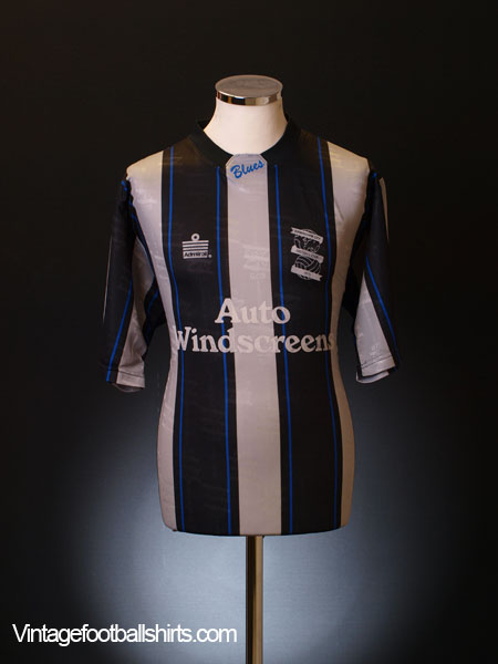 1995-96 Birmingham Third Shirt XL