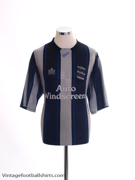 1995-96 Birmingham Third Shirt XL