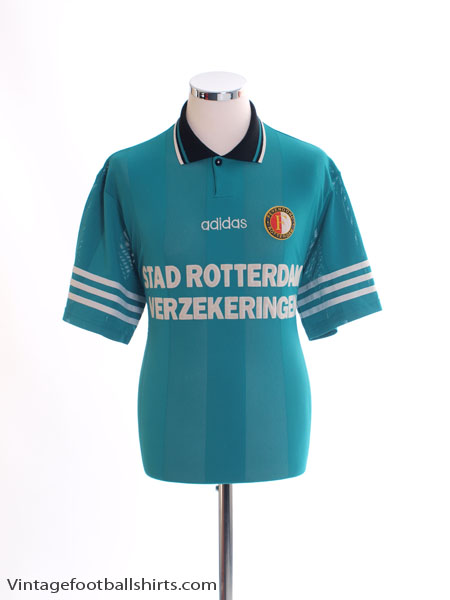 1995-96 Feyenoord Away Shirt M