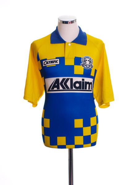 1995-96 Leyton Orient Away Shirt XL