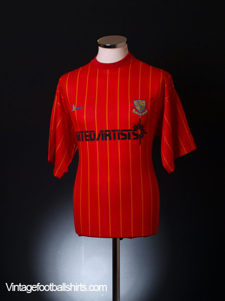 1995-96 Southend Away Shirt L