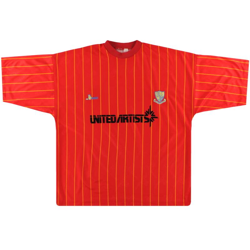 1995-96 Southend Away Shirt XXL