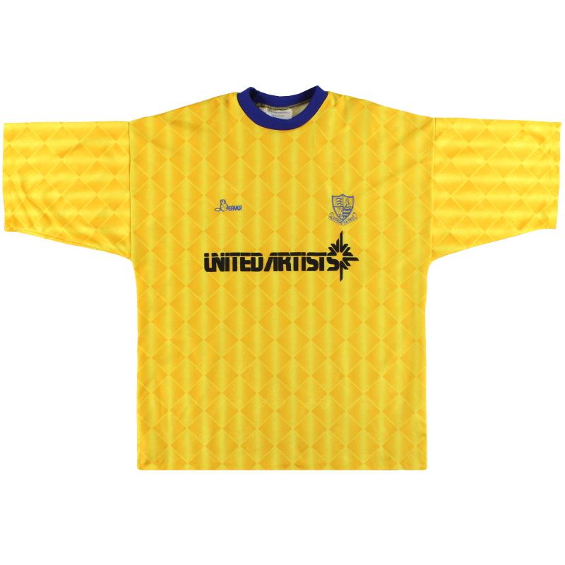 1995-96 Southend Third Shirt XL