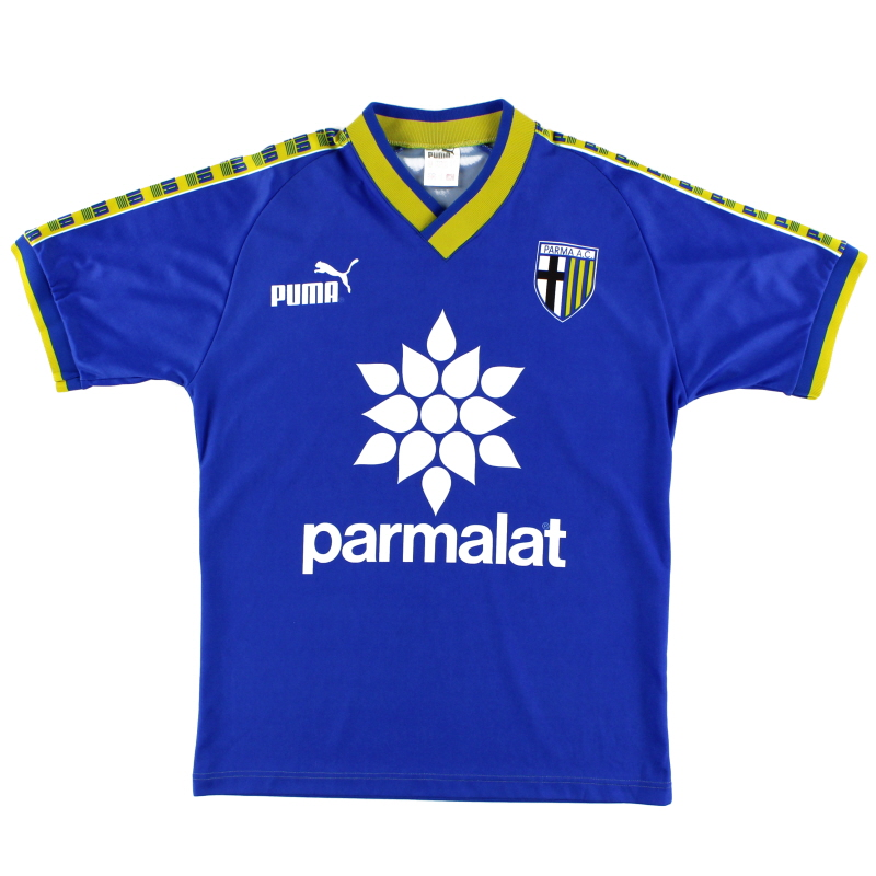 1995-97 Parma Training Shirt XS