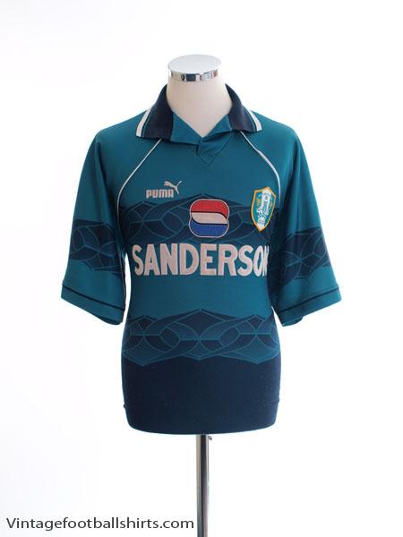 1995-97 Sheffield Wednesday Away Shirt L