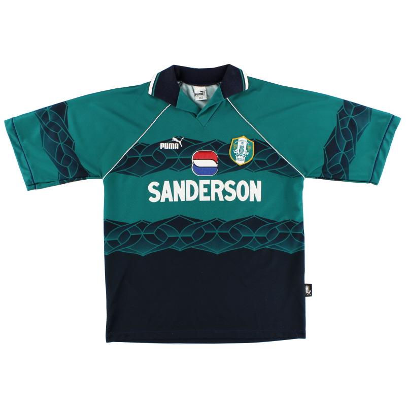 1995-97 Sheffield Wednesday Away Shirt XL
