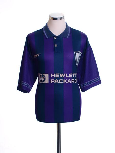 1995-97 Tottenham Away Shirt XL
