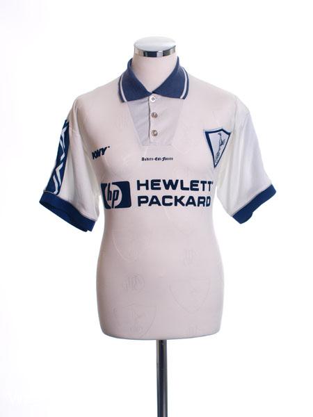 1995-97 Tottenham Home Shirt L