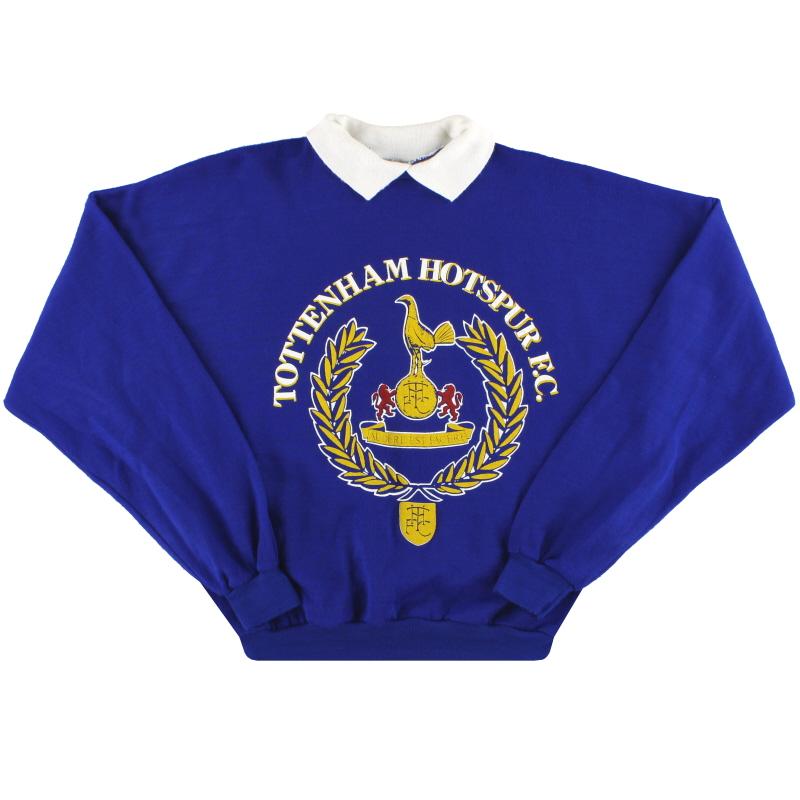 1995-97 Tottenham Sweatshirt L