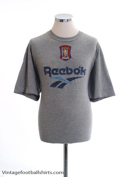 1996-97 Aston Villa Training Shirt XL