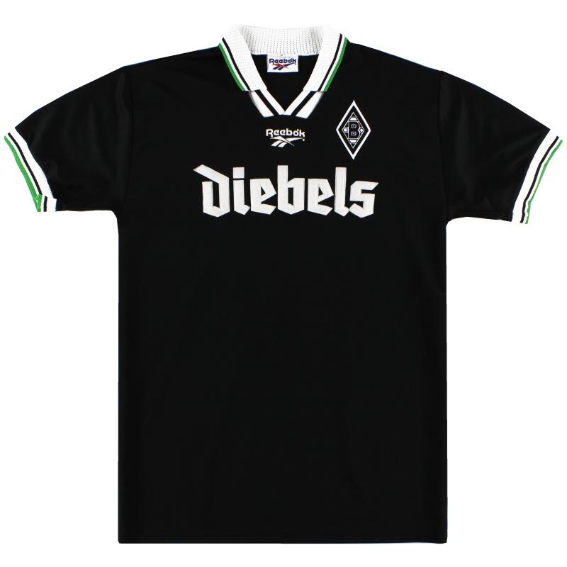 1996-97 Borussia Monchengladbach Away Shirt L