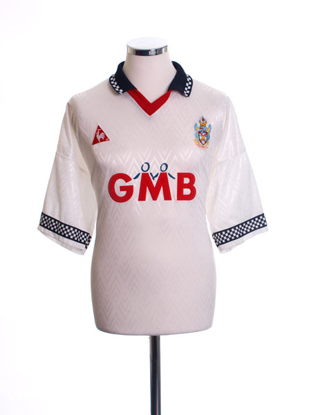 1996-97 Fulham Home Shirt XL