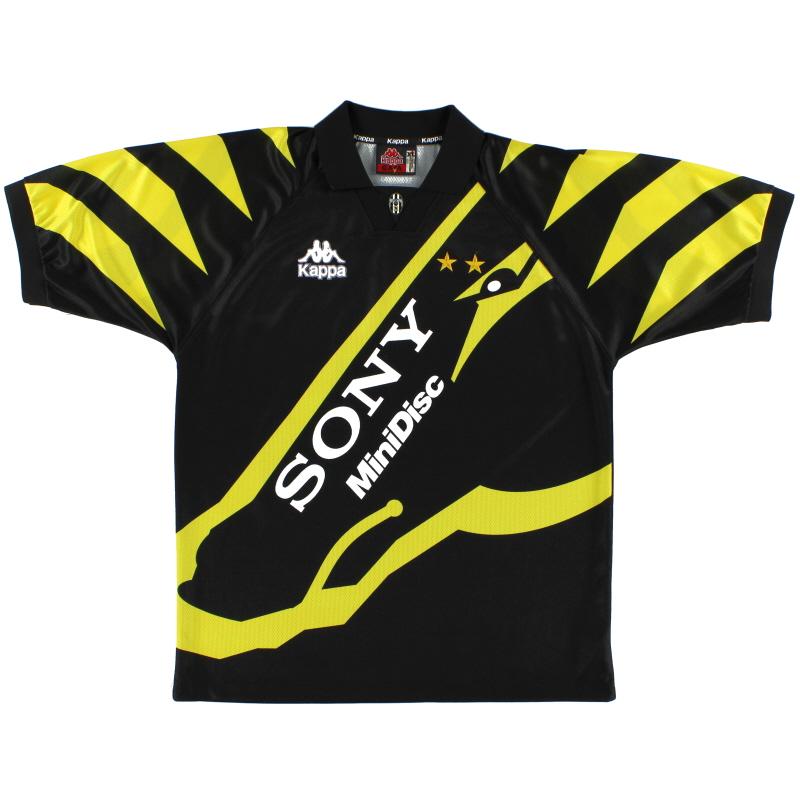 1996-97 Juventus Third Shirt *Mint* XL - 900661