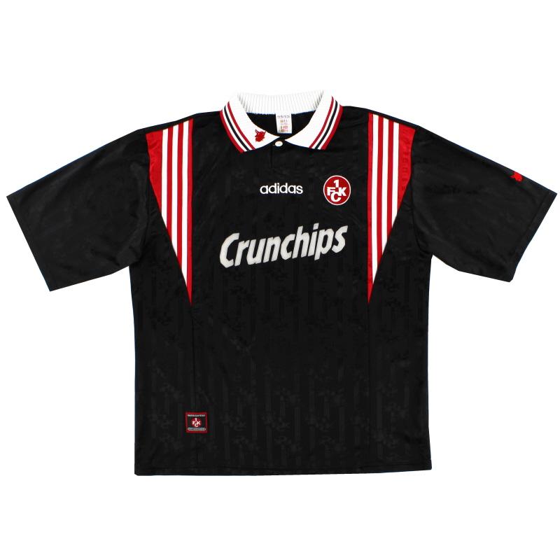 1996-97 Kaiserslautern Away Shirt XL