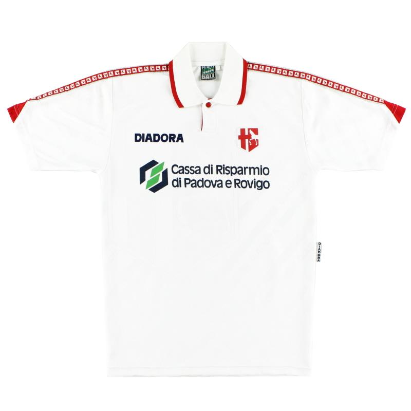 1996-97 Padova Home Shirt #8 M