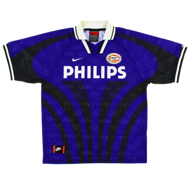 1996-97 PSV Away Shirt XL