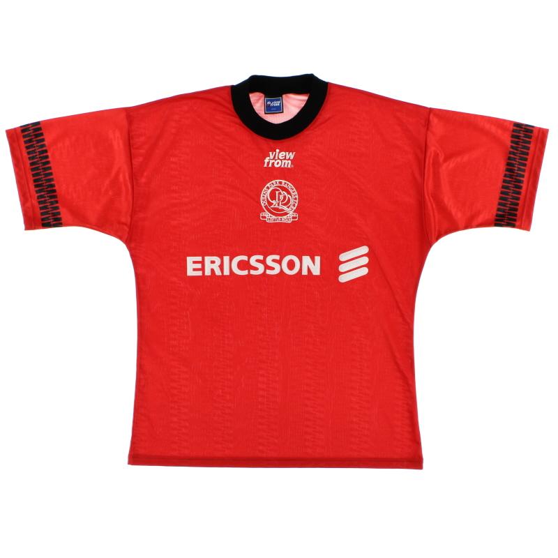 1996-97 QPR Away Shirt *Mint* L