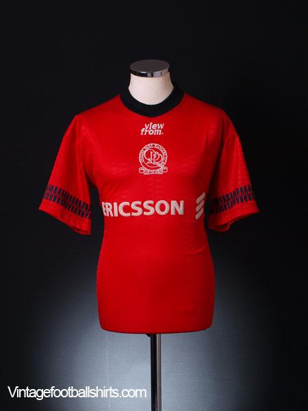 1996-97 QPR Away Shirt M