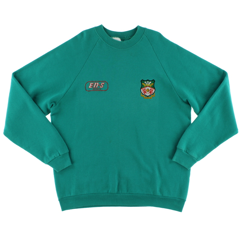1996-97 Wrexham EN-S Sweatshirt XL