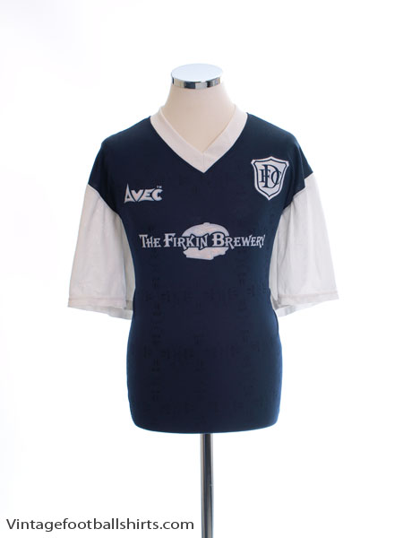 1996-98 Dundee Home Shirt L