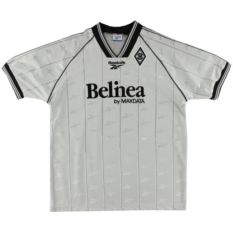 1997-98 Borussia Monchengladbach Home Shirt L