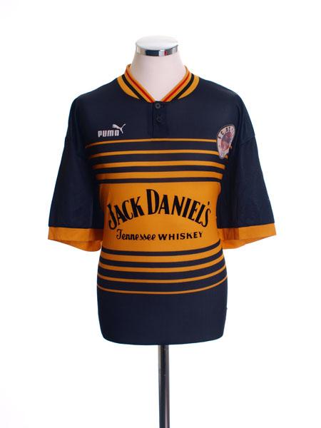 1997-98 FC St. Pauli Away Shirt XL