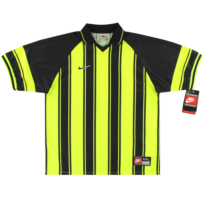 1997-98 Nike Template Shirt *w/tags* XXL