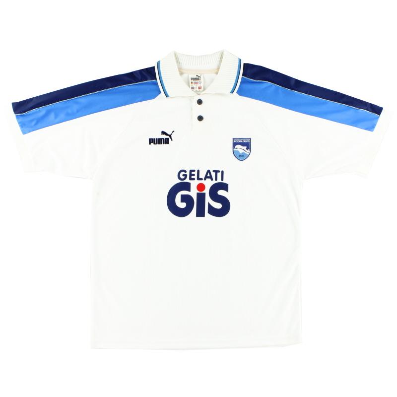 1997-98 Pescara Home Shirt M