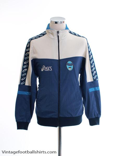 1997-98 SPAL Asics Track Jacket S