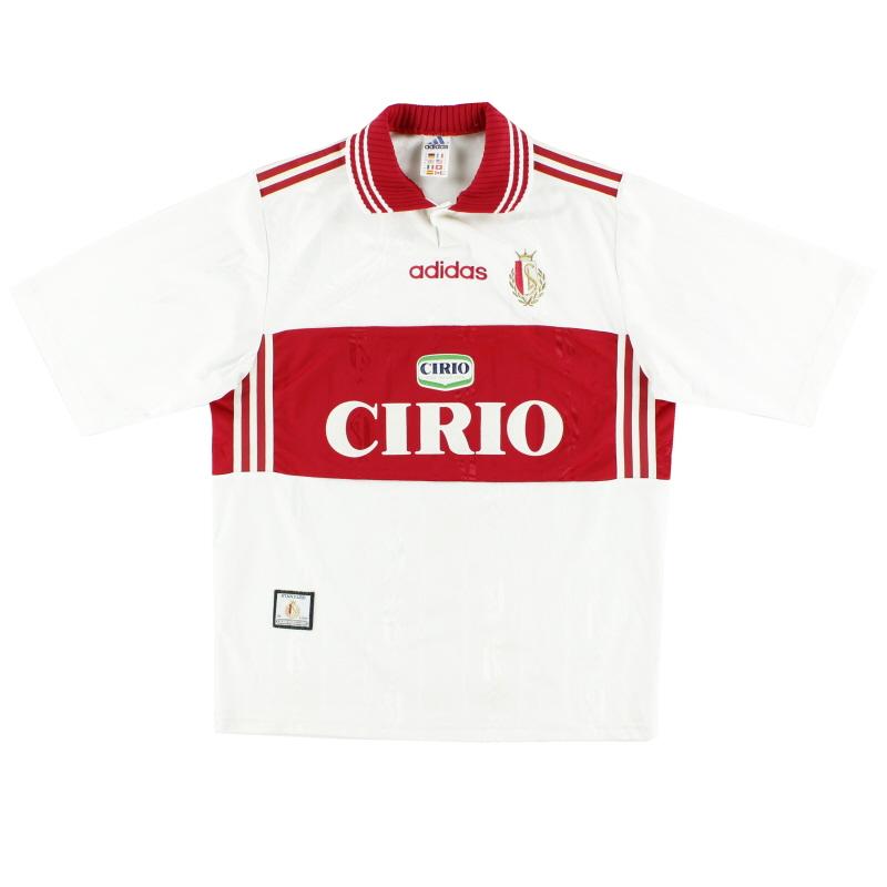 1997-98 Standard Liege Away Shirt M