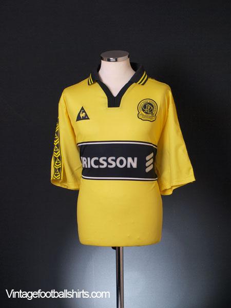 1997-99 QPR Away Shirt L
