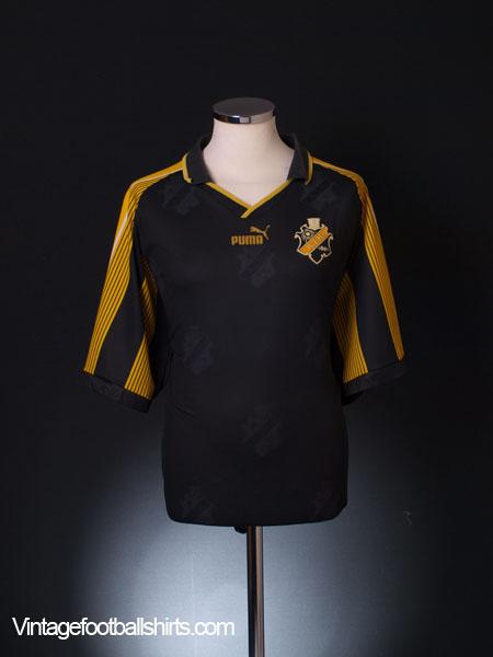 1997 AIK Stockholm Home Shirt XL