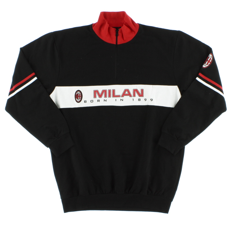1998-99 AC Milan Training Top XL