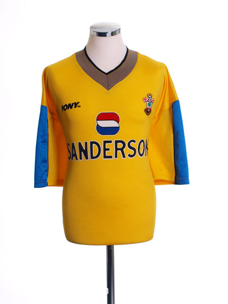 1998-99 Southampton Away Shirt XL