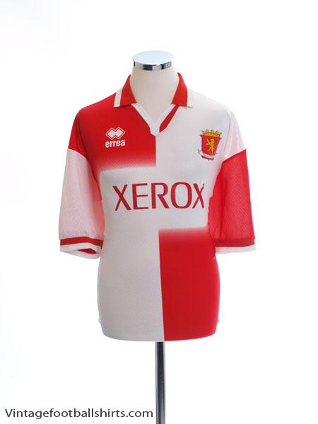 1998-99 Valletta Away Shirt XXL