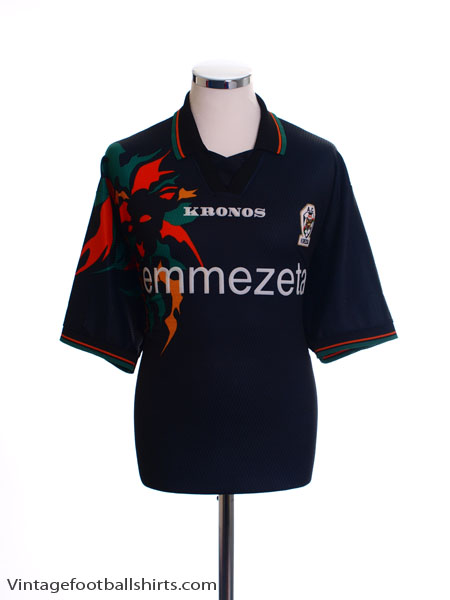 1998-99 Venezia Home Shirt XL