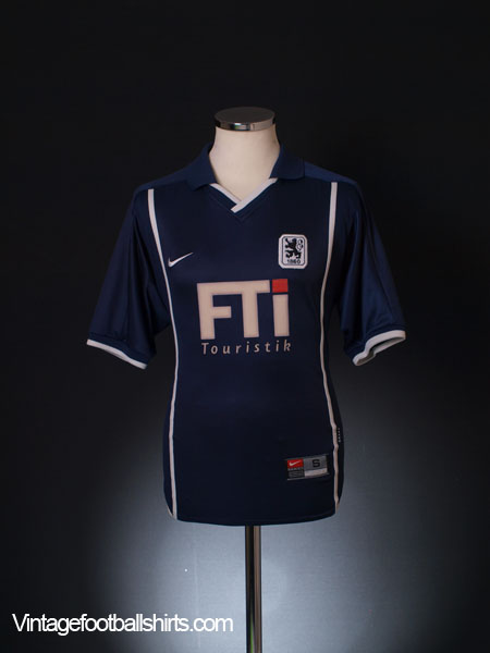1999-00 1860 Munich Away Shirt S