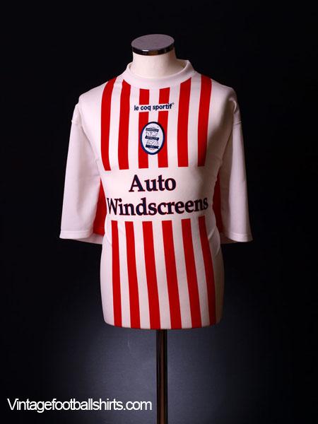 1999-00 Birmingham Away Shirt XL