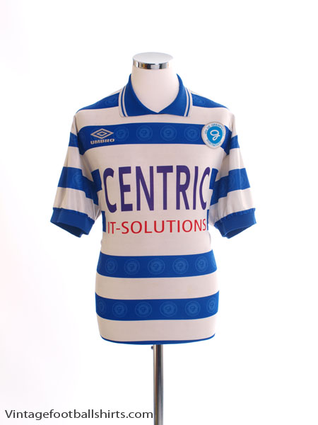 1999-00 De Graafschap Home Shirt XL