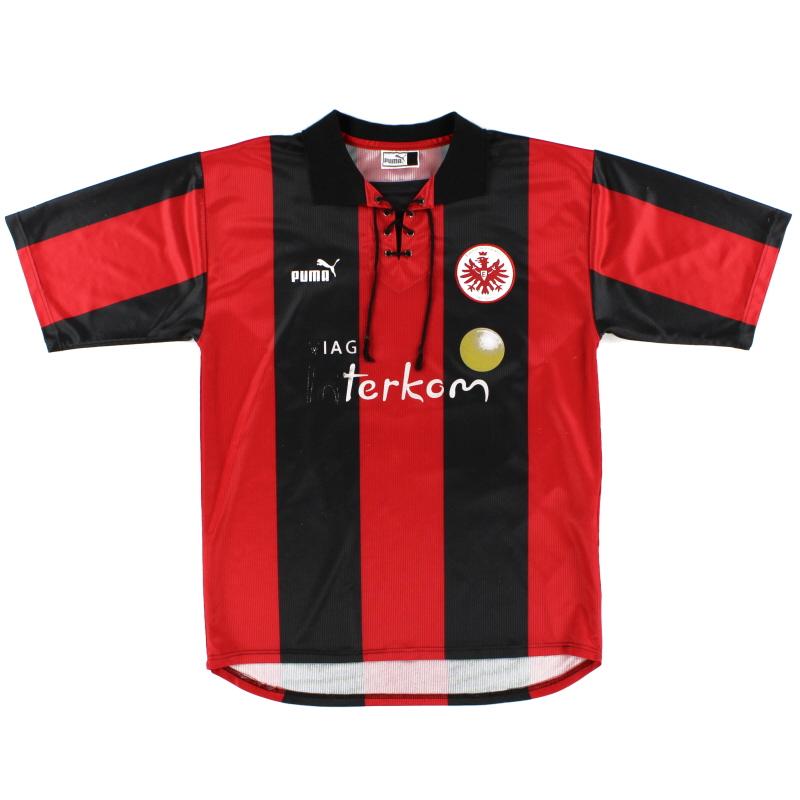 Eintracht Frankfurt Sale