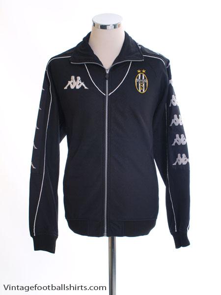 1999-00 Juventus Track Jacket M