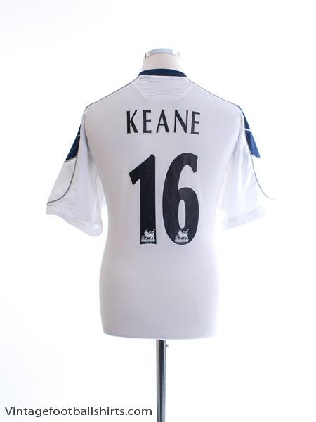 1999-00 Manchester United Third Shirt Keane #16 M