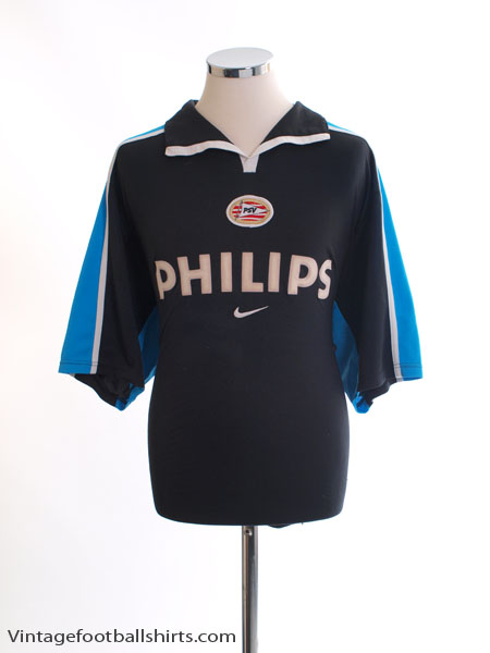 1999-01 PSV Away Shirt XL